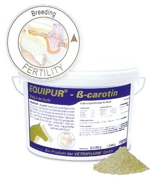 EQUIPUR - ß-carotin