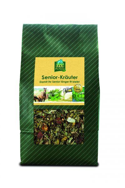 LEXA - Senior-Kräuter