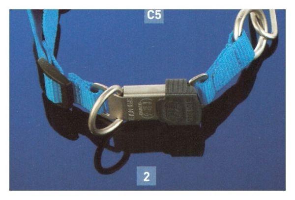 SPRENGER - Halskette mit ClicLock, verstellbar