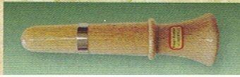 HUBERTUS - Enten- und Krähenlocker