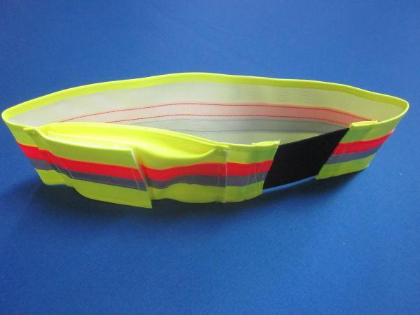 ZanTex - Hundeschutzband, dehnbar, mit GPS-Tasche außen