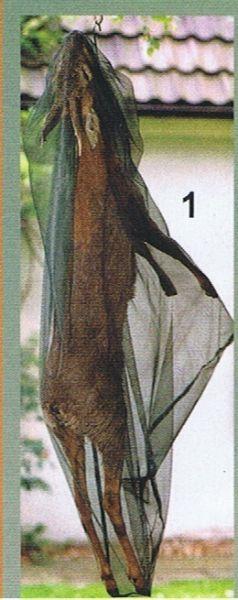 AKAH - Insektenschutznetz