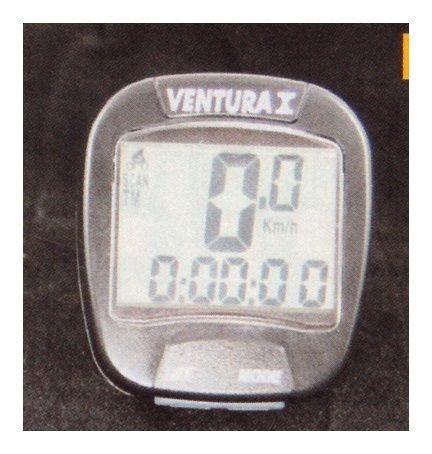 VENTURA X - Fahrcomputer