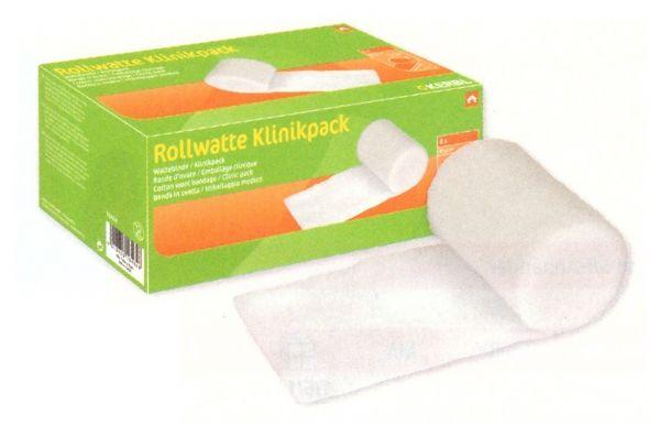 Rollwatte
