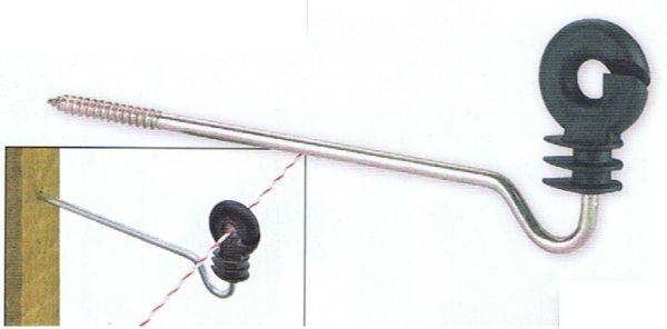 AKO - Langstiel-Ringisolator