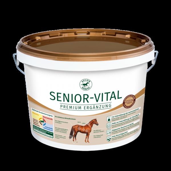 Atcom - SENIOR-VITAL