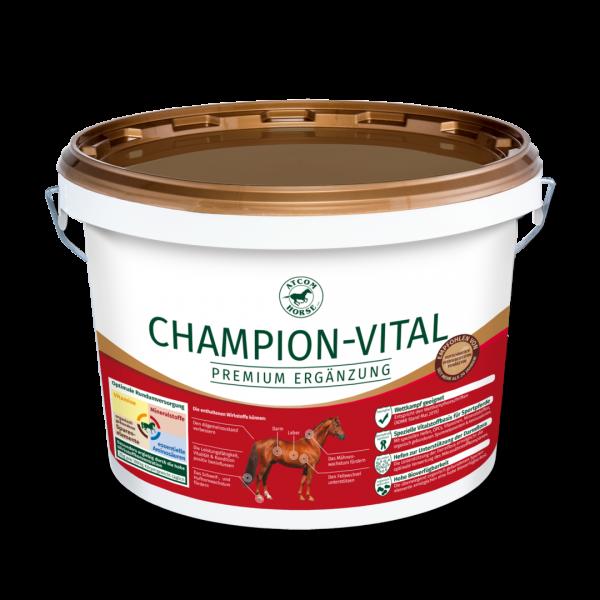 Atcom - CHAMPION-VITAL