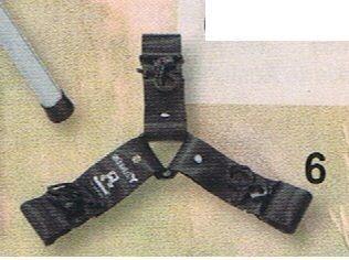 AKAH - Einsinkschutz für Walkstool