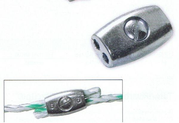 AKO - Seil- und Litzenverbinder