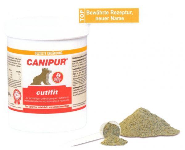 CANIPUR - cutifit, 500 g