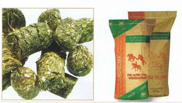 AGROBS - Pre Alpin Wiesencobs, 20 kg