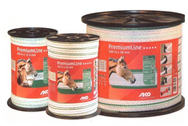 AKO - Premiumline Weidezaunband