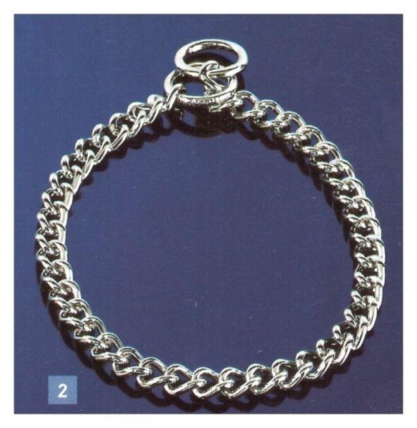 SPRENGER - Halskette, enge Glieder