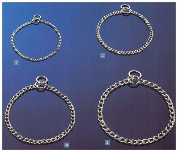 SPRENGER - Halskette, flache Glieder