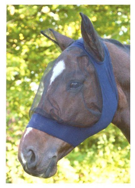 Fliegenschutzmaske FinoStretch