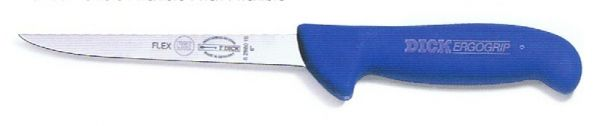 DICK - ERGOGRIP Ausbeinmesser, flexibel