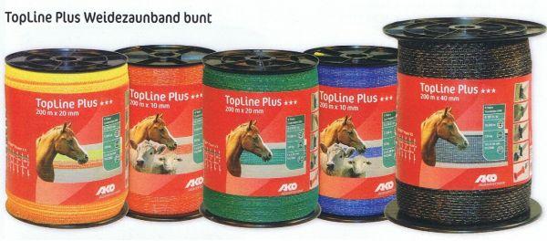 AKO - Topline Plus Weidezaunbänder