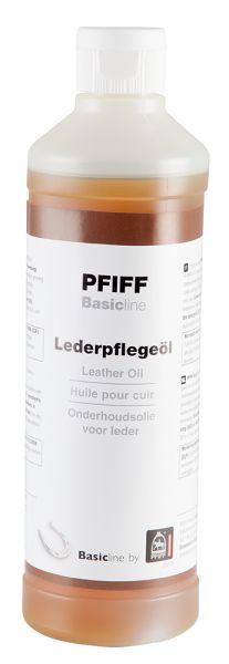 PFIFF Basicline Lederpflegeöl