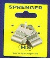 SPRENGER - Ersatzglieder NeckTech Fun