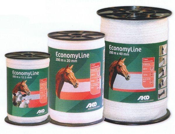 AKO - Economyline Weidezaunband