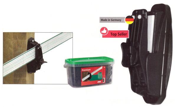 AKO - Premium Klemmisolator