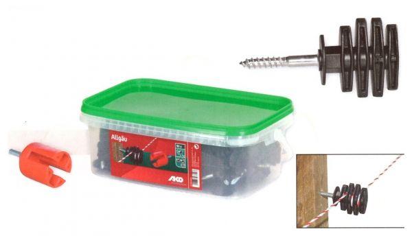 AKO - Wickel-Isolator Allgäu