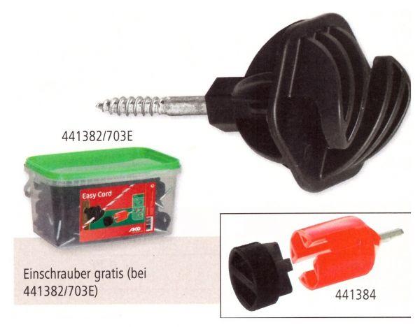 AKO - Seilisolator Easy Cord