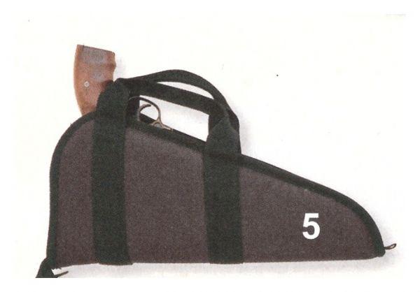 AKAH - Pistol Case TRIANGEL