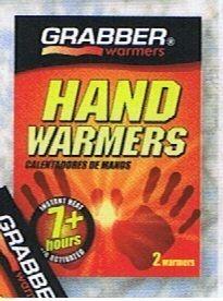 GRABBER - Handwärmer