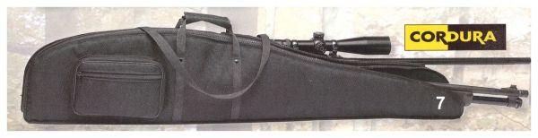 AKAH - CORDURA Doppelfutteral für zwei Waffen