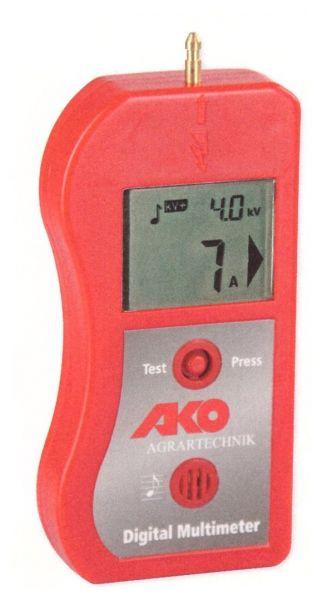 AKO - Multimeter