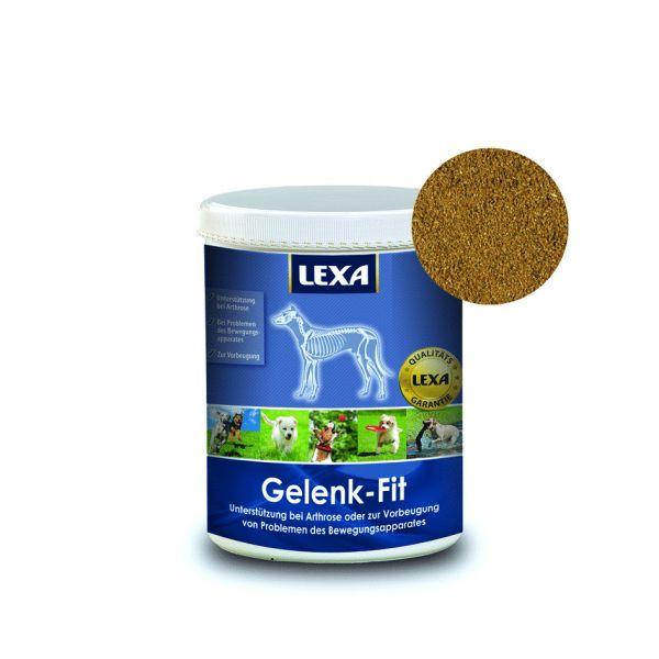 LEXA - DOG Gelenk-Fit
