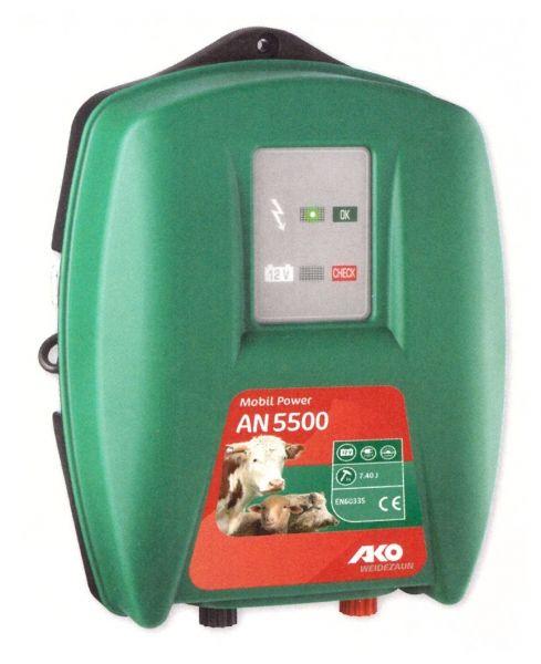 AKO - Mobil Power AN 5500