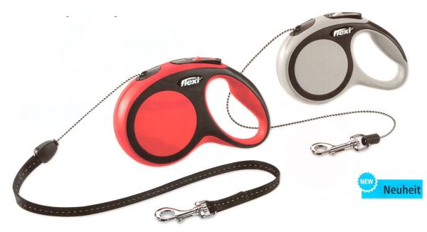 flexi Leine New Comfort - Seil