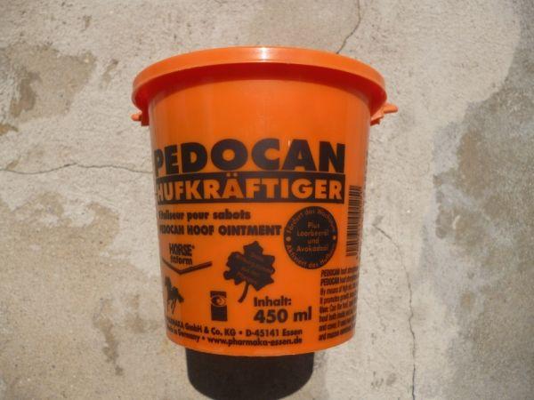 PEDOCAN - Hufkräftiger-Balsam, 450 ml