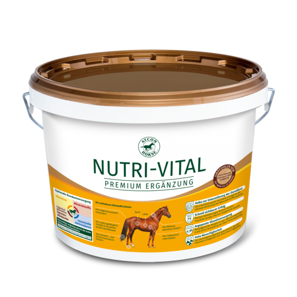 Atcom - NUTRI-VITAL