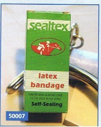 Sealtex - Latex-Band