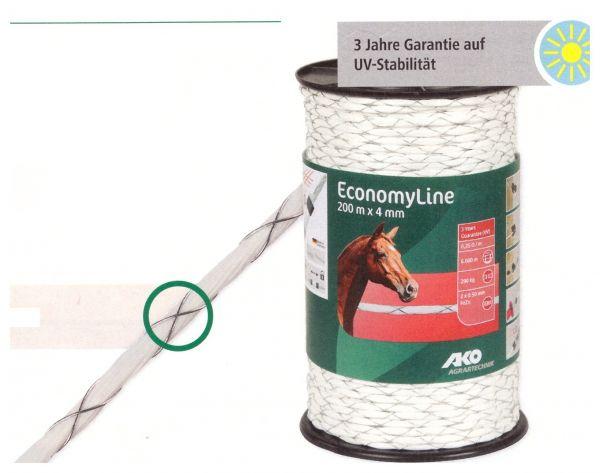 AKO - EconomyLine Seil kreuzgewickelt