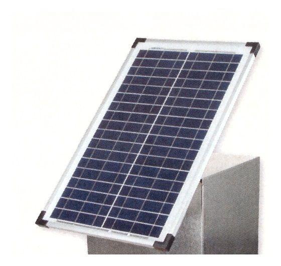 AKO - Solarmodul passend für Mobil Power AN