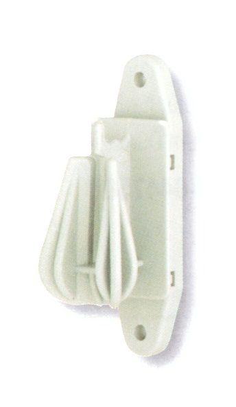 Lister - Strecken- oder Vorbauisolator WI 8500