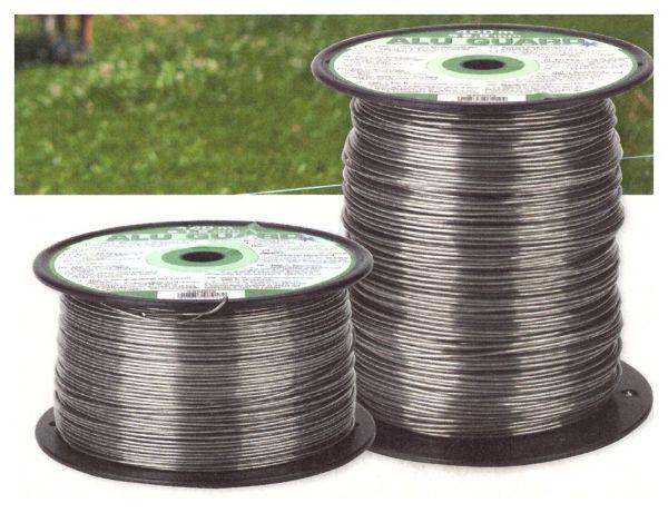 AKO - Weidezaundraht Aluminium