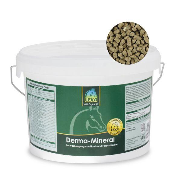 LEXA - Derma-Mineral